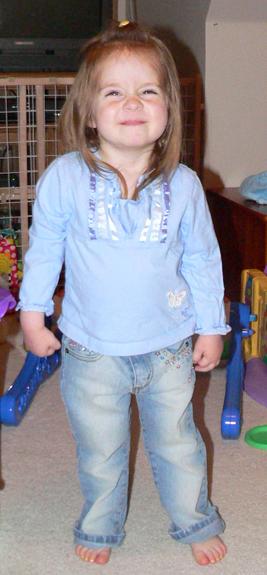Jeansfront